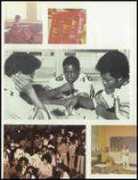 1976 Luther South High School Yearbook Page 114 & 115