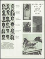 1976 Luther South High School Yearbook Page 120 & 121