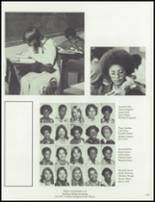 1976 Luther South High School Yearbook Page 122 & 123