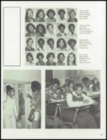 1976 Luther South High School Yearbook Page 126 & 127