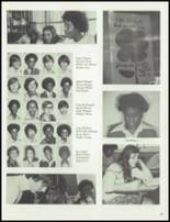 1976 Luther South High School Yearbook Page 128 & 129