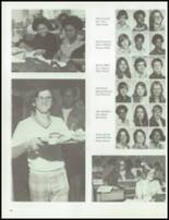 1976 Luther South High School Yearbook Page 134 & 135