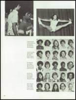 1976 Luther South High School Yearbook Page 136 & 137