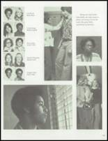 1976 Luther South High School Yearbook Page 138 & 139