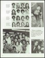 1976 Luther South High School Yearbook Page 142 & 143