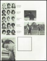 1976 Luther South High School Yearbook Page 144 & 145