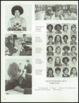 1976 Luther South High School Yearbook Page 146 & 147