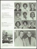 1976 Luther South High School Yearbook Page 150 & 151