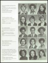 1976 Luther South High School Yearbook Page 152 & 153