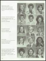 1976 Luther South High School Yearbook Page 154 & 155