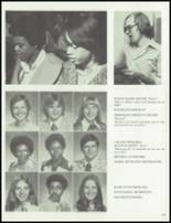1976 Luther South High School Yearbook Page 160 & 161