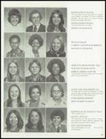 1976 Luther South High School Yearbook Page 162 & 163
