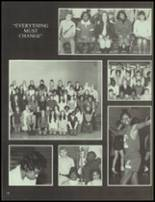 1976 Luther South High School Yearbook Page 168 & 169