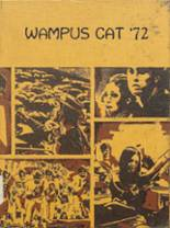 1972 Yearbook Leesville High School