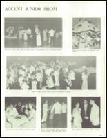 1967 West High School Yearbook Page 22 & 23