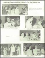 1967 West High School Yearbook Page 26 & 27