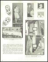 1967 West High School Yearbook Page 30 & 31