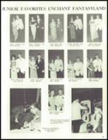 1967 West High School Yearbook Page 42 & 43