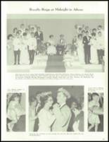 1967 West High School Yearbook Page 44 & 45