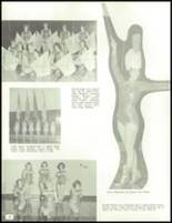 1967 West High School Yearbook Page 50 & 51