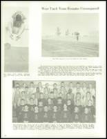 1967 West High School Yearbook Page 60 & 61