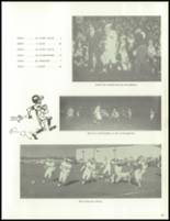 1967 West High School Yearbook Page 62 & 63