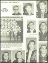 1967 West High School Yearbook Page 64 & 65