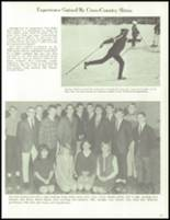 1967 West High School Yearbook Page 78 & 79