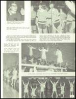 1967 West High School Yearbook Page 82 & 83