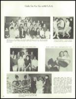1967 West High School Yearbook Page 90 & 91