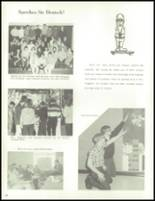 1967 West High School Yearbook Page 92 & 93