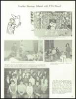 1967 West High School Yearbook Page 98 & 99