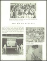 1967 West High School Yearbook Page 100 & 101