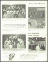 1967 West High School Yearbook Page 104 & 105