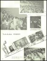 1967 West High School Yearbook Page 108 & 109