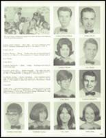 1967 West High School Yearbook Page 122 & 123