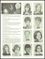 1967 West High School Yearbook Page 140 & 141