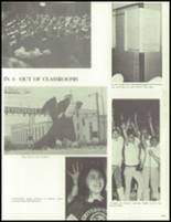 1967 West High School Yearbook Page 168 & 169