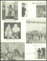 1967 West High School Yearbook Page 170 & 171