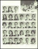 1967 West High School Yearbook Page 178 & 179