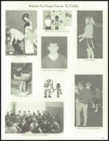 1967 West High School Yearbook Page 192 & 193