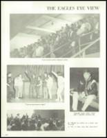 1967 West High School Yearbook Page 194 & 195