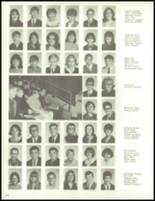 1967 West High School Yearbook Page 200 & 201