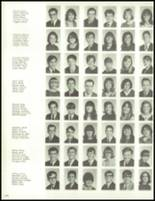 1967 West High School Yearbook Page 202 & 203
