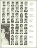 1967 West High School Yearbook Page 204 & 205