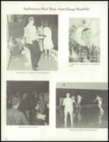 1967 West High School Yearbook Page 214 & 215