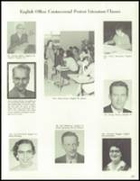 1967 West High School Yearbook Page 228 & 229