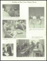 1967 West High School Yearbook Page 232 & 233