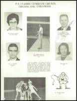 1967 West High School Yearbook Page 240 & 241
