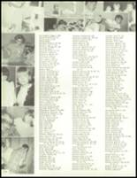 1967 West High School Yearbook Page 254 & 255